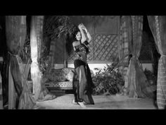 Shahrzad Belly Dance - Dreams of a Dancer - YouTube