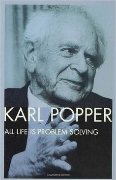 All Life is Problem Solving: Karl Popper: