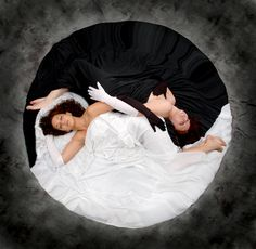 Yin - Yang by *joemill on deviantART