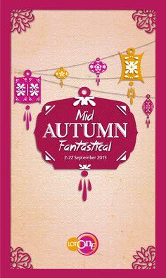 Mid Autumn - 2013 on Behance