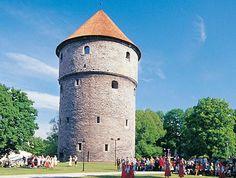 Parhaat näköalapaikat | Tallinnaan!