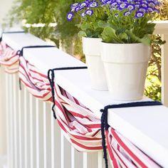 Ideas para decorar el balcón - Ideas para jardines y decoración