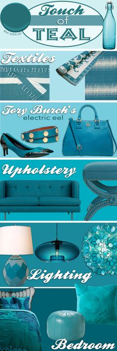rePinned by #conceptcandieinteriors #teal I love the excellent quality of Hooker Furniture. I work with local furniture stores and can get you exactly what you need for the best price and white glove delivery in town.
