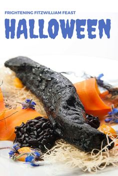Celebrate Halloween in Dublin at The Fitzwilliam Hotel Hearts And Bones, Halloween Menu, Dining Menu, Spooky Decor, Pigs, Food Pictures, Dublin, Join, Dishes