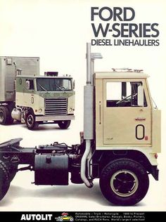 W-Series Dealer Brochure