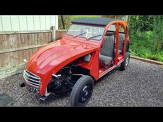 The restoration of a 1978 Citroen 2CV from start to finish. 15 Year Anniversary, 40 Years Old, Rock And Roll, Insight, Restoration, Vehicles, Youtube, 15 Birthday, 40 Rocks