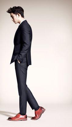 Aokang HD pics Kim Soo Hyun