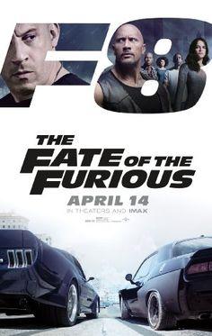 Fast & Furious 8 Hindi Full Movie