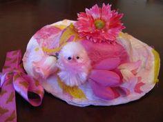 Easter Bonnet idea for Olivia #2
