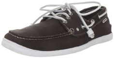 Nautica Men's Hyannis Boat Shoe Nautica. $38.99. Flexible sole. leather. Manmade sole. Breathable leather lining