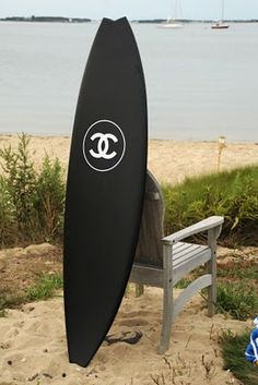 surf // I will learn to surf the day I can afford this surf board ;-)