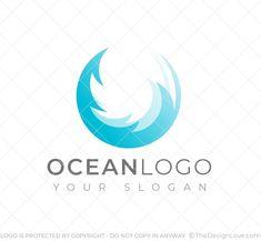 Logo for water based business like packaged water and more. #logodesigner #startups #logomaker #business #creativedesigns #branding #logoart #logo
