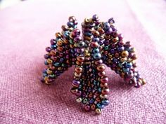 imaginesque free patterns ~ Seed Bead Tutorials
