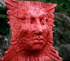 Origami – Les superbes créations de Joel Cooper