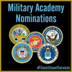 Throughout the month Ill be highlighting various Constituent Services that I provide. Today, Military Academy Nominations. As your Congressman, I have the distinct privilege to nominate exceptional young men and women from the 8th Congressional District in Tennessee State to the U.S. military academies. Those receiving nominations and appointments to the service academies must exhibit strength in character, academics, leadership, physical aptitude, medical fitness and motivation.For more…