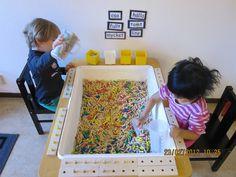 bygg och konstruktion förskola - Sök på Google