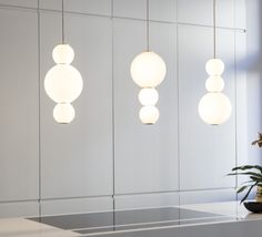 Pearls benjamin hopf formagenda pearls 210 c luminaire lighting design signed 21072 product