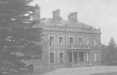 Stockwood Park, Luton, Bedfordshire - demolished in 1964, reason unknown.