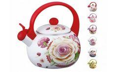 Ceainic din inox la doar 99 RON in loc de 199 RON - Arhivat Kettle, Tea Pots, Kitchen Appliances, Tableware, Ph, Diy Kitchen Appliances, Teapot, Home Appliances, Dinnerware