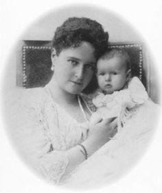 Alix and Anastasia
