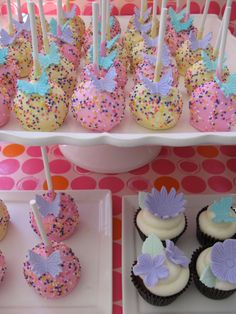 Kam's baby shower butterfly theme party by lamla11, via Flickr