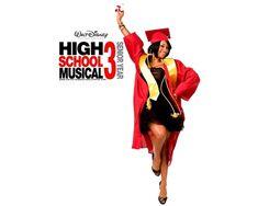 Wallpaper of HSm 3 for fans of High School Musical 3 10937546 Disney Channel Original, Original Movie, Lucas Grabeel, Monique Coleman, Zac And Vanessa, High School Musical 2, Mtv Movie Awards, High School Seniors, Musicals