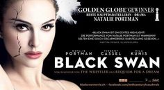 Black Swan (Chinese) 27x40 Movie Poster (2010)