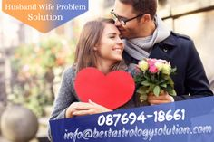 We are offering Husband Wife Problem Solutions and love spells online, so if have any problem regarding love then contact with world Famous And And best Astrologer In India. Spelling Online, Astrology Predictions, Problem And Solution, Love Spells, World Famous, Husband Wife, Marriage, India, Valentines Day Weddings
