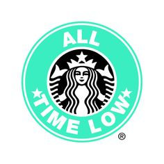 Logo ❤ liked on Polyvore featuring fillers, starbucks, bands, backgrounds, logos, text, quotes, circle, circular and round