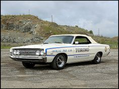 1968 Ford Torino GT Pace Car Edition   ★。☆。JpM ENTERTAINMENT ☆。★。