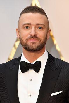 Justin Timberlake - Oscars 2017