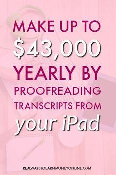 medical proofreading
