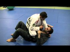 Knee on belly – Caio Terra | WATCH BJJ