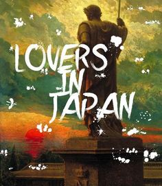 Coldplay - Lovers In Japan by VivaLaRigby on DeviantArt