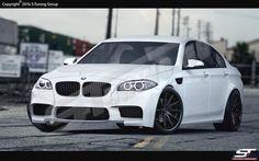 BMW F10 Bodykit Frontschürze Heckschürze Seitenschweller Stoßstange