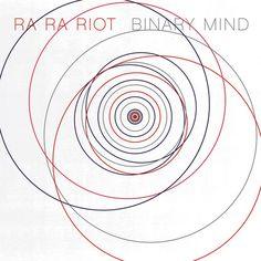LISTEN: Ra Ra Riot 'All I Fear'