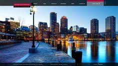 32 Real Estate Development Firm Websites: http://www.playmagazine.info/32-real-estate-development-firm-websites/