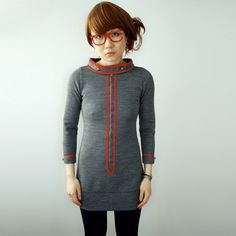 joodito - still obsessed - futuristic designs, recycled clothing