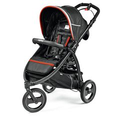 Product Description     The Book Cross is the rugged three-wheel Stroller with an elegant touch. Conquer all types of terrain with this unique Stroller. Comfort and style pair with extreme functionality to create the ultimate outdoor ride. Stroll anywhere in style with the Book Cross. Sophisticated, yet durable, fabrics complement the rugged design of the Book Cross. The bumper bar is outfitted with Prima Classe upholstery while the large protective hood include...