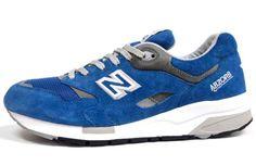 "New Balance CM1600 ""Heritage Blue"""