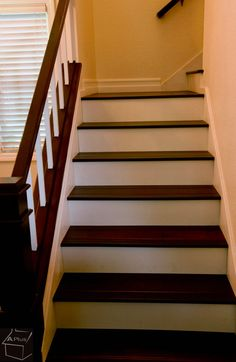 #StairRemodel #Staircase