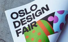 Oslo Design Fair | Bielke and Yang