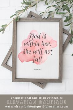 Christian Home Decor, Tees and Gifts I Shop for a Cause Bible Verse Decor, Nursery Bible Verses, Scripture Cards, Christian Decor, Christian Girls, Christian Wall Art, Christian Quotes, Room Ideas Bedroom, Bedroom Artwork