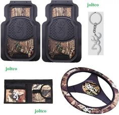 Browning Buckmark Camo Bench Seat Cover Gifts For A Guy