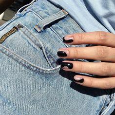 Gel Nail Designs You Should Try Out – Your Beautiful Nails Best Nail Art Designs, Gel Nail Designs, Diy Nails, Cute Nails, Nail Effects, Minimalist Nails, Stylish Nails, Cool Nail Art, Halloween Nails
