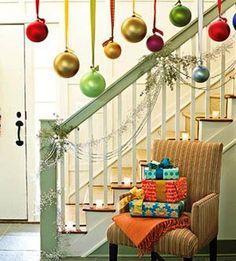 idea para decorar el recibidor