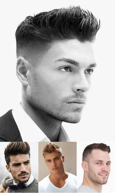 The Best 30 Boys Haircuts for 2015 | HaircutInspiration.com
