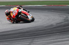 Marc Marquez, Repsol Honda,MotoGP, Sepang 2nd Tests 2013.