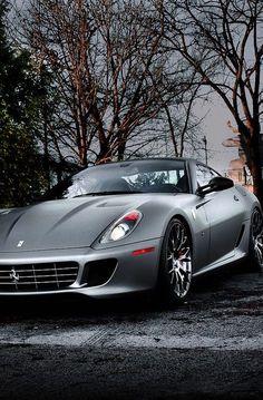 #Ferrari 599
