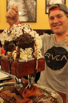 San Francisco Creamery from man vs food San Francisco Creamery Co. | 1370 Locust Street, Walnut Creek, Ca 94596 Phone: 925.926.0228 | Fax: 925.926.0168